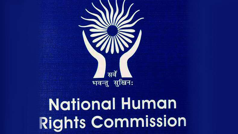 new-nhrc-chief-is-appointed