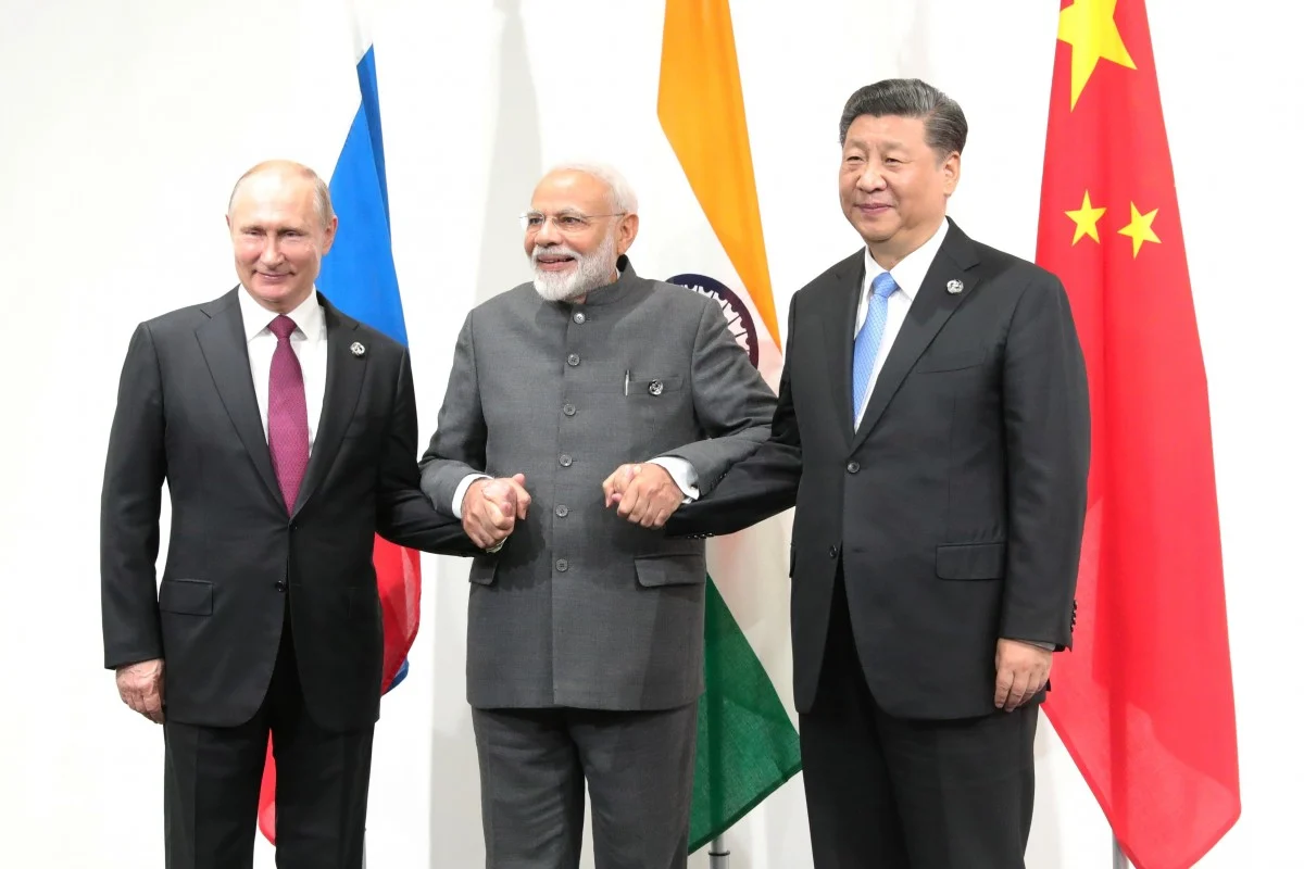 india-russia-china-relation