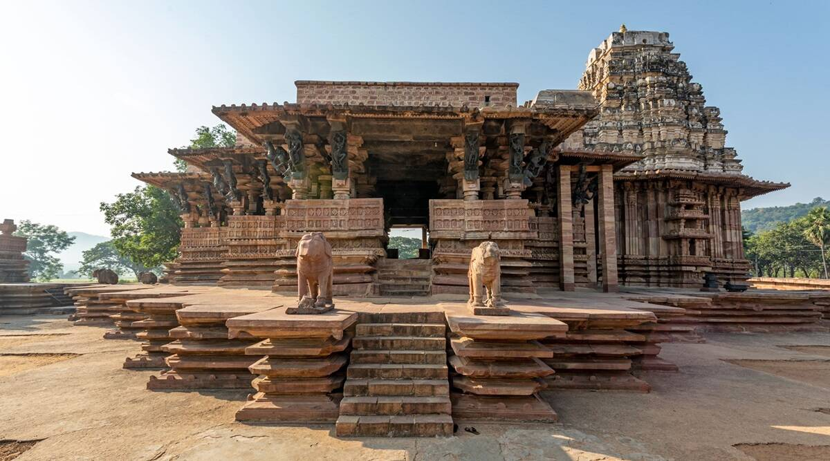 ramappa-temple-in-telangana-and-its-unesco-tag