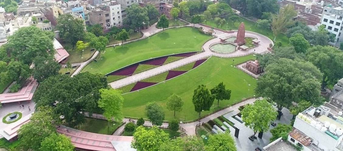 renovated-jallianwala-bagh