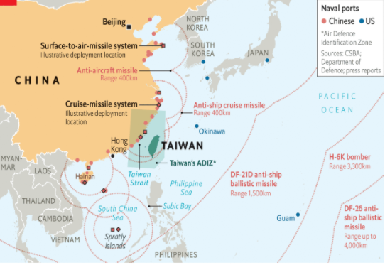 china-sends-fighter-jets-towards-taiwan