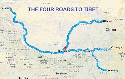 beijing-lhasa-key-road-link-completed