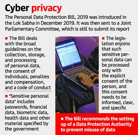 fresh-start-for-report-on-data-protection-bill