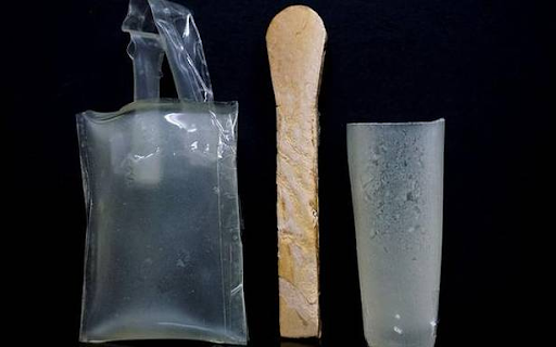 iisc-researchers-find-a-way-to-substitute-for-single-use-plastics