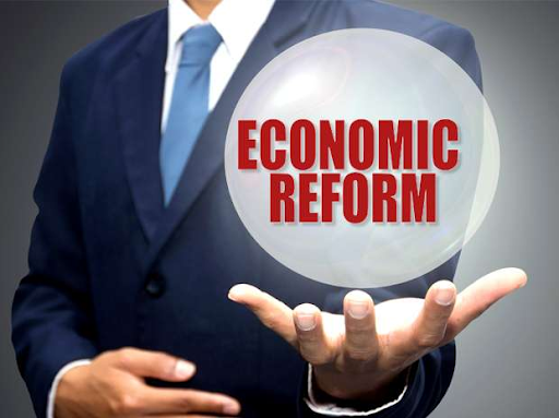 need-for-economic-reforms
