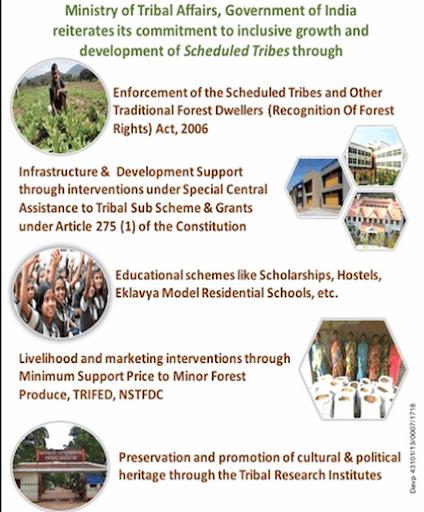 panchsheel-approach-to-tribal-upliftment