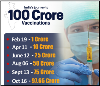 weve-achieved-100-crore-vaccinations-lets-not-slow-down