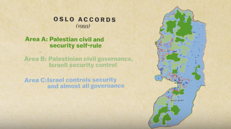 Israel – Palestine conflict explained