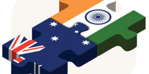 India And Australia - Development Of The Relations