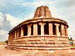 Chalukyan Architecture: Indian Art And Culture