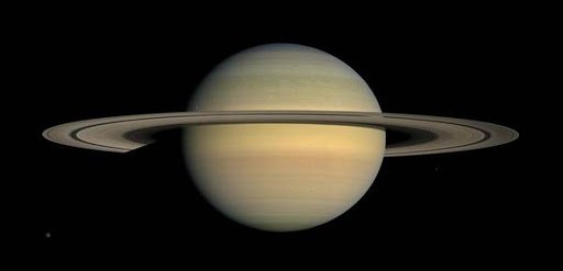 Planet Saturn Overtakes Jupiter As The Planet With Most Moons